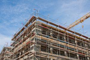 Immobilienwirtschaftsrecht gehört neben dem Insolvenzrecht auch zu unserem Leistungsangebot.