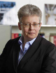 Kristina Vojinovic  Rechtsanwältin – Fachanwältin für Arbeitsrecht