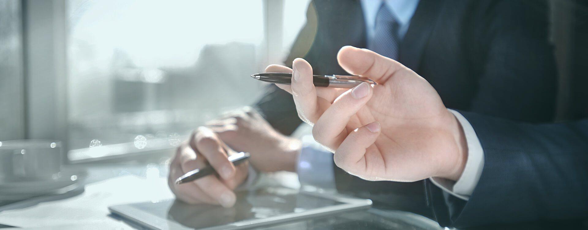 Rechtsanwalt Insolvenz Insolvenzrecht