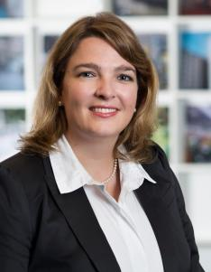 Annemarie Dhonau Rechtsanwältin für Insolvenzanfechtung