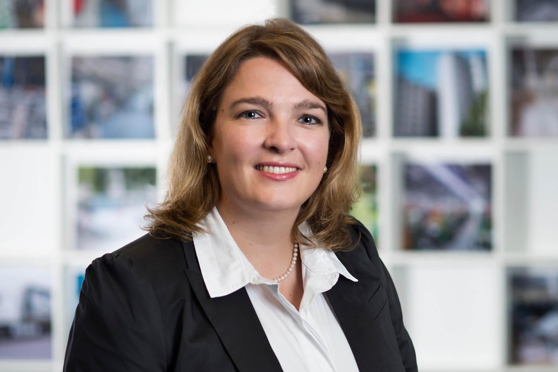 Annemarie Dhonau ist Insolvenzverwalterin bei Kanzlei Schiebe und Collegen an den Standorten Bad-Kreuznach und Idar-Oberstein.
