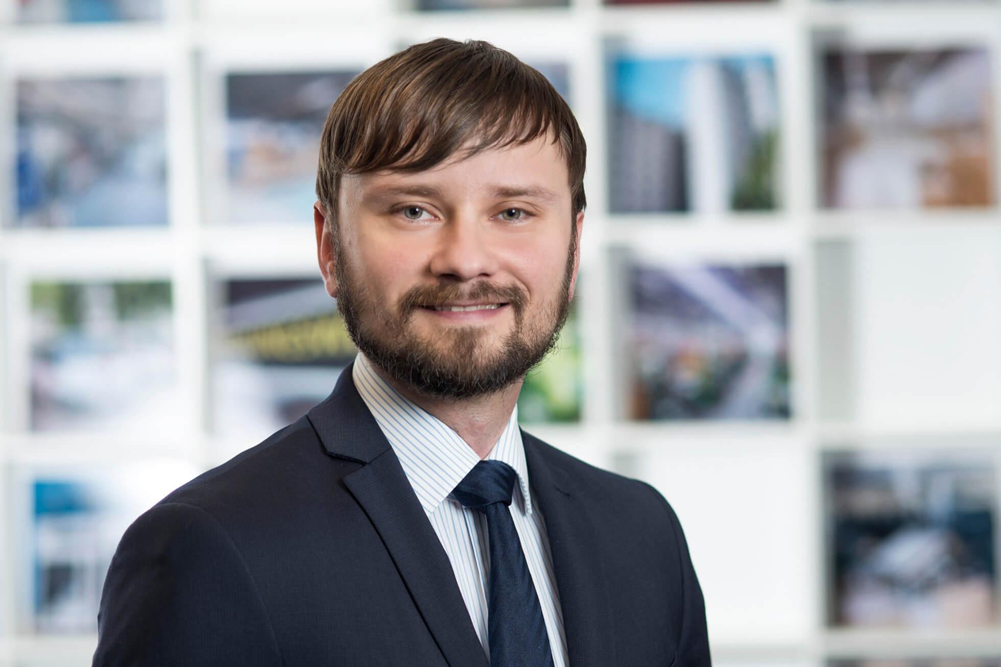 Christoph Nowak Rechtsanwalt Insolvenzrecht Mainz