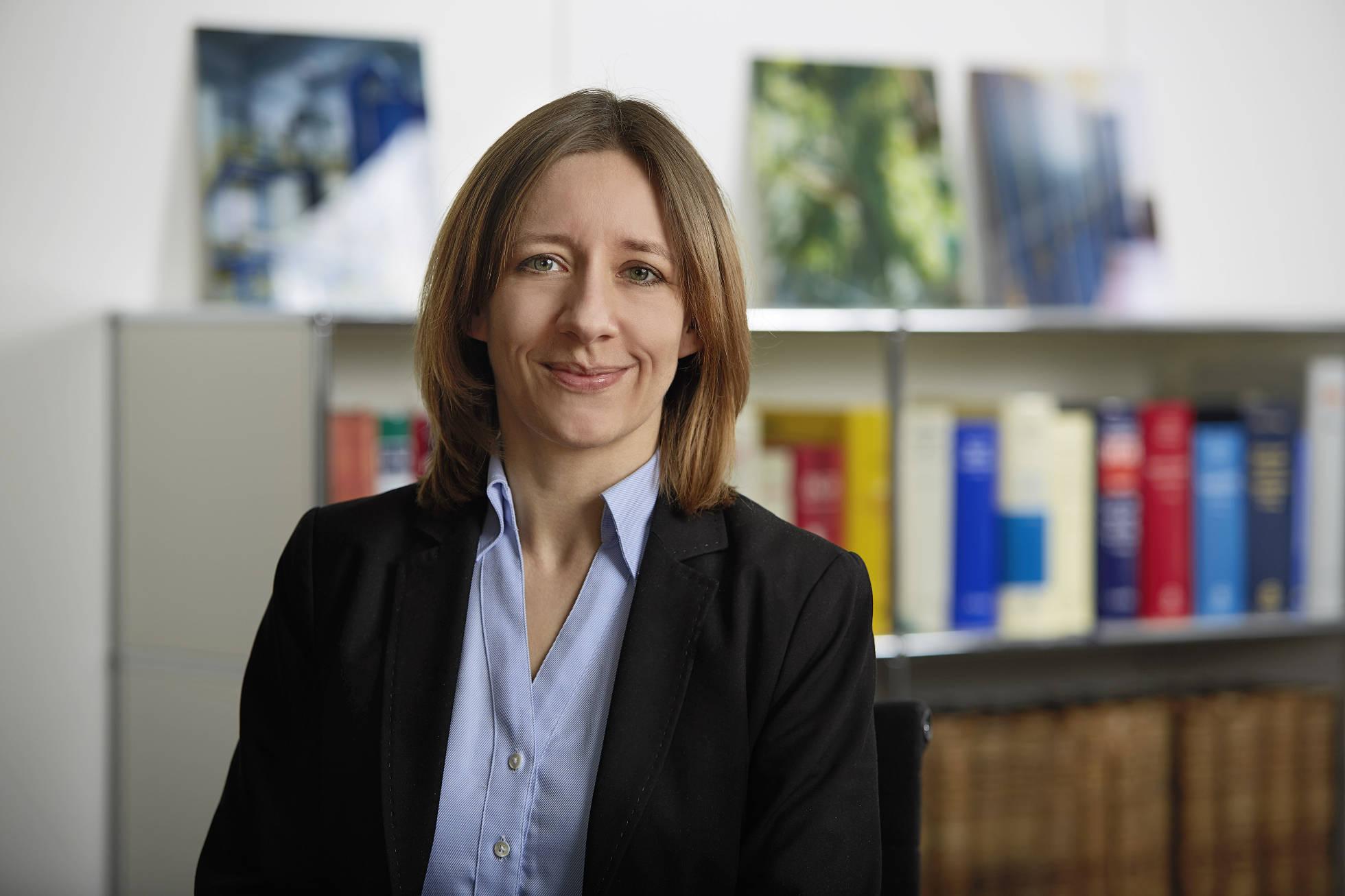 Rechtsanwältin Insolvenzrecht Mainz