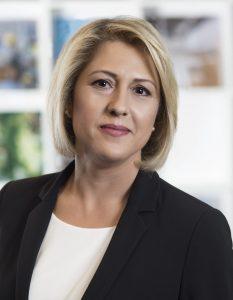 Fachanwältin Cruciano mit Expertise in Sachen Gesellschafterrechte