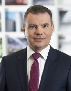 Insolvenzverwalter Darmstadt Mirko Lehnert