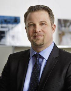 Insolvenzverwalter mit Erfahrung in Eigenverwaltung - Oliver Willmann