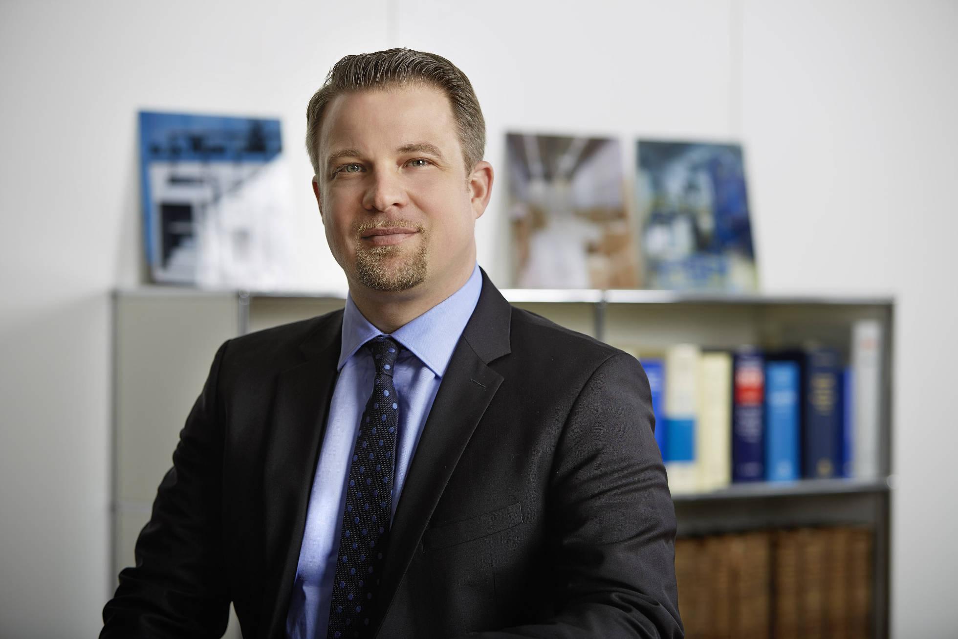 Oliver Willmann ist Rechtsanwalt für Insolvenzrecht in Mannheim und Heilbronn.