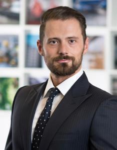Roy Lublow Rechtsanwalt Darmstadt