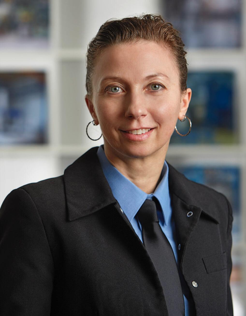 Rechtsanwältin Katja Dönges - Spezialistin für die Begleitung von Gläubigern