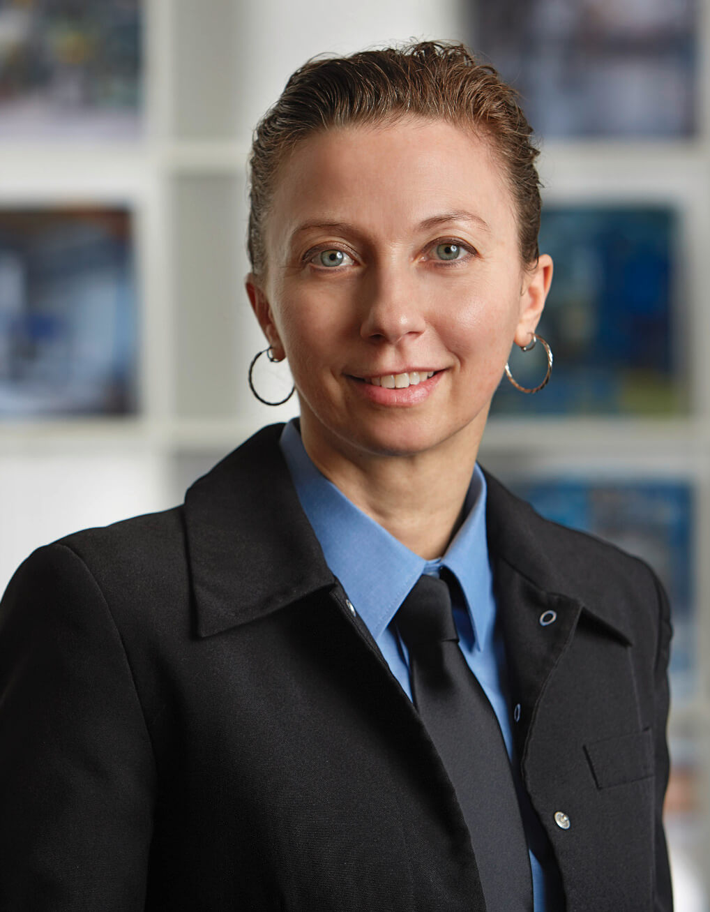 Insolvenzverwalterin Frankfurt am Main Katja Dönges
