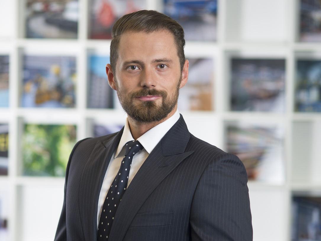 Roy Rublow - Rechtsanwalt Schiebe und Collegen Insolvenzrecht Darmstadt
