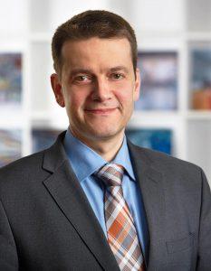 Insolvenzverwalter Düsseldorf Winfried Bongartz