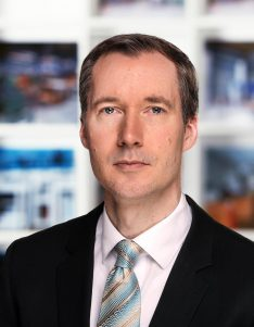 Dr. Claas De Boer Rechtsanwalt Kriminalinsolvenz Berlin