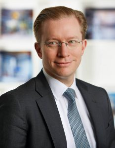 Fachanwalt für Insolvenzrecht Dr. Robert Schiebe