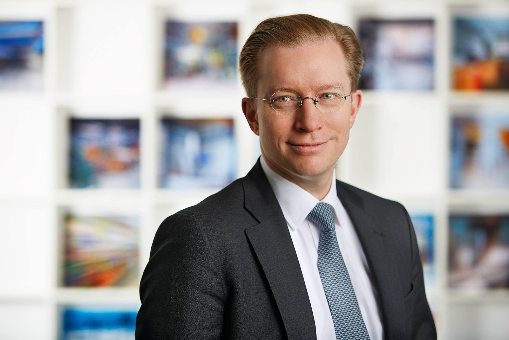 Dr. Robert Schiebe ist Fachanwalt für Insolvenzrecht und einer der meistbestellten Insolvenzverwalter in Deutschland.