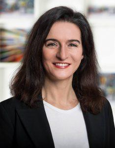 Fachanwältin Für Insolvenzrecht Ist Dr. Christina Sinnecker