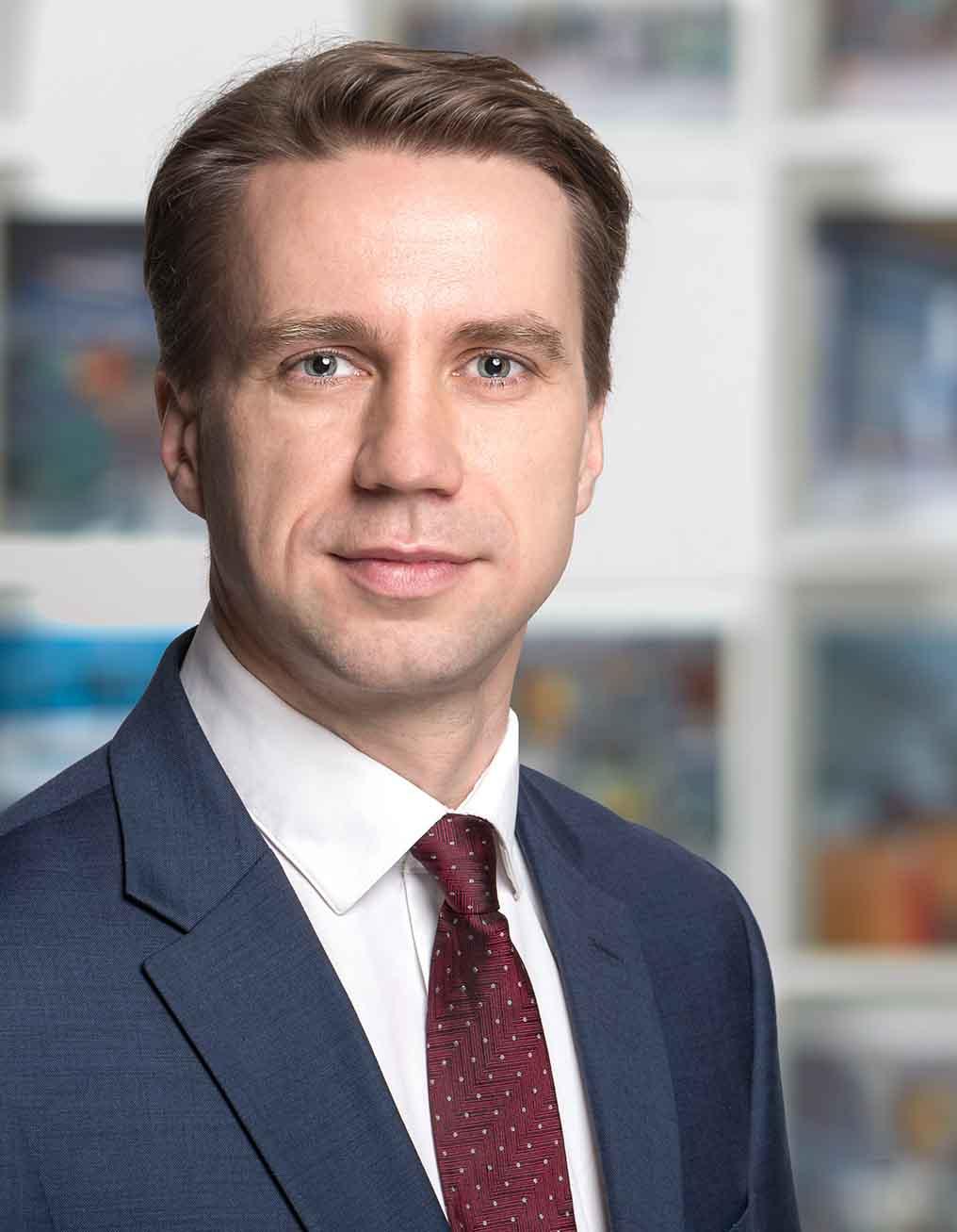 Indulis Balmaks Rechtsberatung Lettischer Anwalt