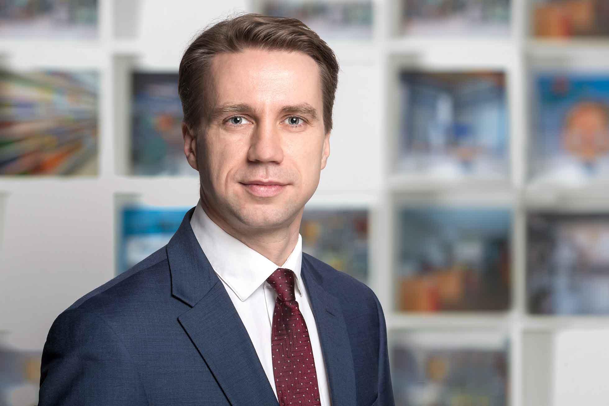 Indulis Balmaks lettischer Anwalt Forensic Services Rechtsberatung