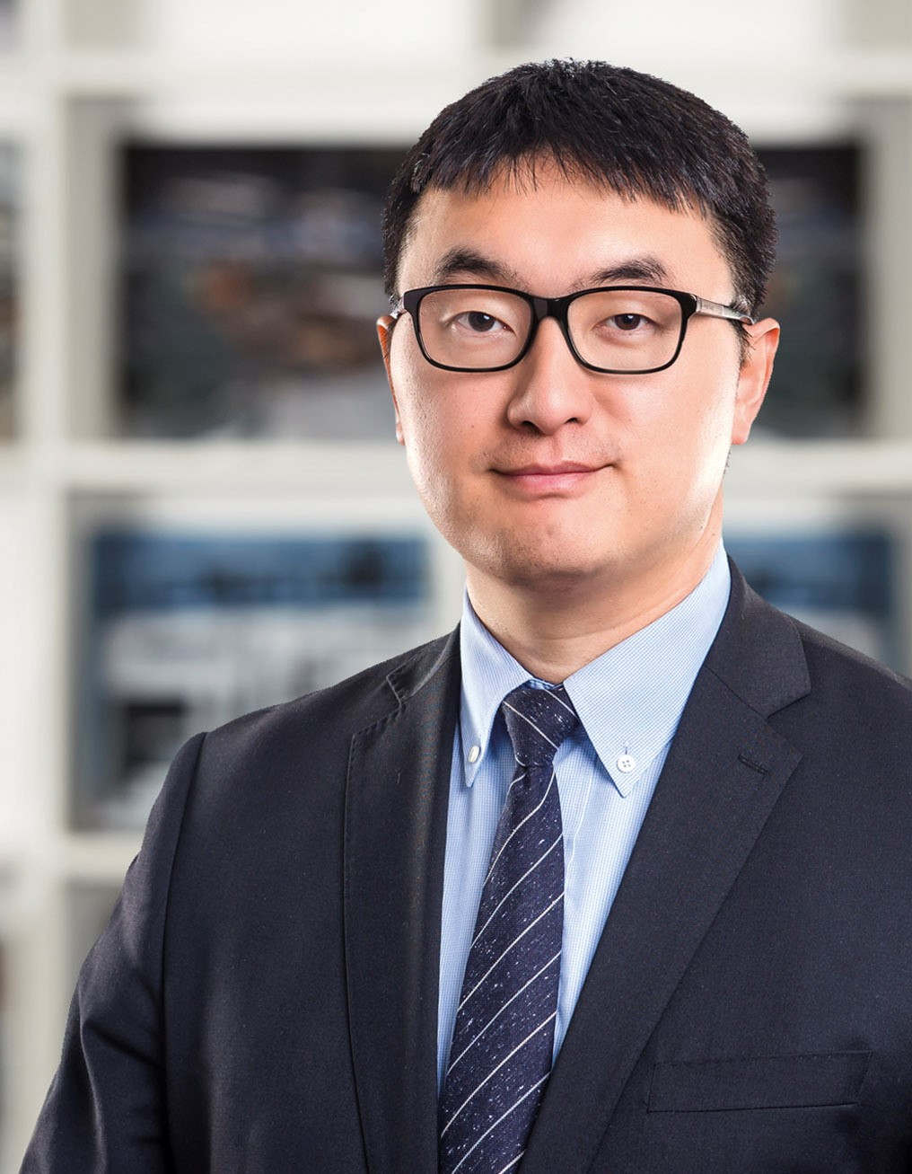 Dr. Meiying Fu, LL.M. Legal Counsel China Desk Chinesischer Anwalt Chinesischer Rechsanwalt
