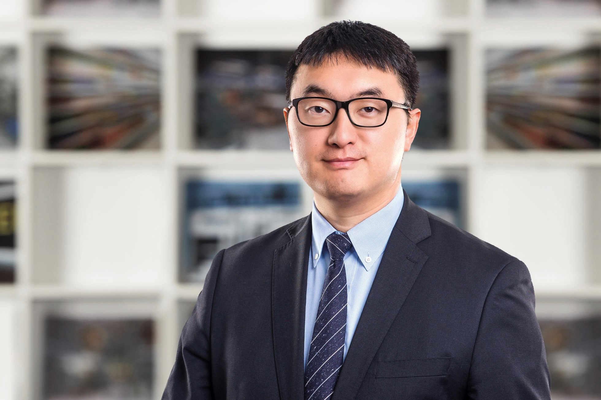 Dr. Meiying Fu, LL.M. Legal Counsel China Desk Chinesischer Rechsanwalt Chinesische Rechtsberatung