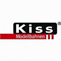 KISS Modellbahnen Erfolgreich übertragen