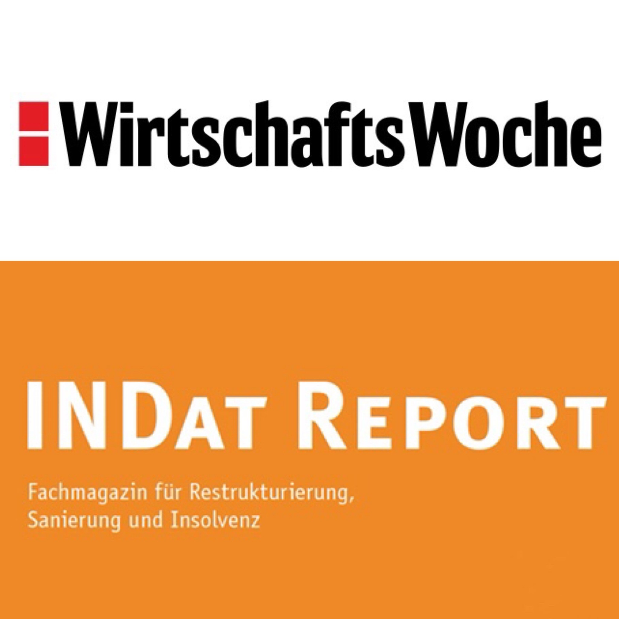 Bei WiWo Und INDat-Report Führend